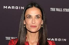 Demi Moore released from hospital